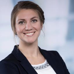 Christina Jancen's profile picture