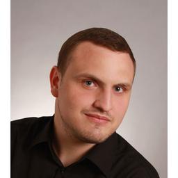 Kevin Marco Erler - Ernst-Abbe-Fachhochschule Jena - Hermsdorf