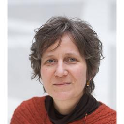 Andrea Mohoric - Forschungsinstitut Betriebliche Bildung (f-bb) gGmbH - Berlin
