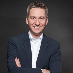 Richard Anjou - Martin et Karczinski GmbH - München