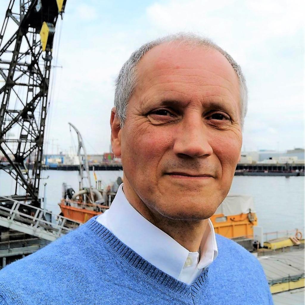 Jochen Gottwald's profile picture