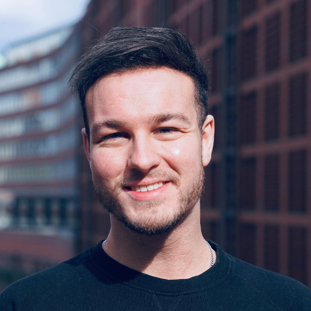 Carsten Klaus's profile picture