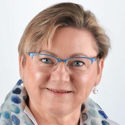 Monika Staubli - Zentrum für Labormedizin St. Gallen, ZLMSG - St. Gallen