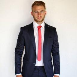 Patrick Schmid - Mattfeldt & Sänger Marketing und Messe AG