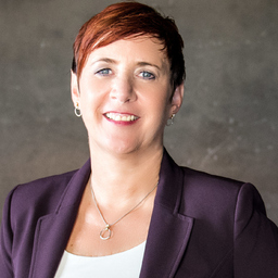 Monika Pürsing - zetVisions AG - Heidelberg