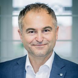 Veiko Gerstner - Finanzkanzlei Gerstner GmbH - Neustadt in Sachsen