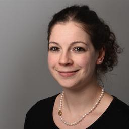 Julia Eckenbrecht