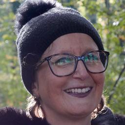 Claudia Alijew Wüthrich's profile picture