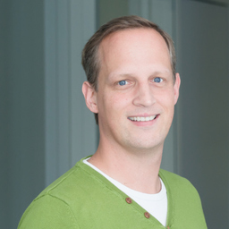 Carsten Lenz - Daimler TSS GmbH - Ulm
