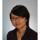 Ying Zhou - Ravensburg