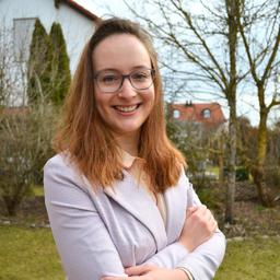 Oriane Petit - Junge Europäer - JEF Baden-Württemberg e.V. - Stuttgart