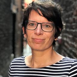 Claudia Frickel - eigenes Redaktionsbüro - München