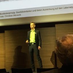 Christian Albrecht - ASFINAG Bau Management GmbH - Wien