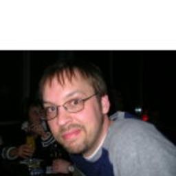 Damian Brandt