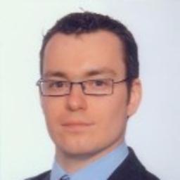 Daniel Packebusch's profile picture