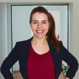 Esther Hochgesand