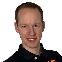 Dr. Markus Luckey - UNITY Consulting & Innovation - Büren