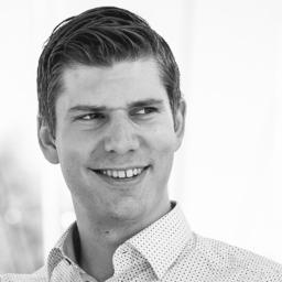 Raphael Annen - htp St. Gallen Managementberatung AG - Zürich