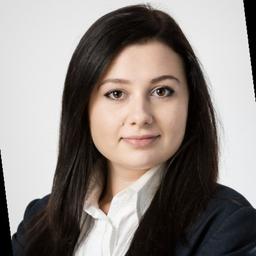 Marcelina Gurbala's profile picture