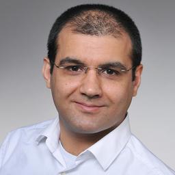 Ahmad Farahi's profile picture