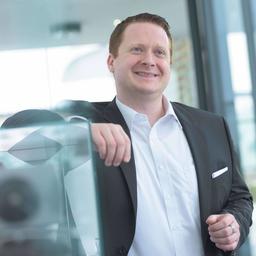 Dr Stefan Kappaun MBA - Durst Phototechnik AG - Lienz