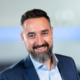 Mario Drasigh - Ingram Micro GmbH - Austria - Wien