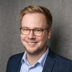 Marius Kahmen - Kahmen TransCargo GmbH - Verl