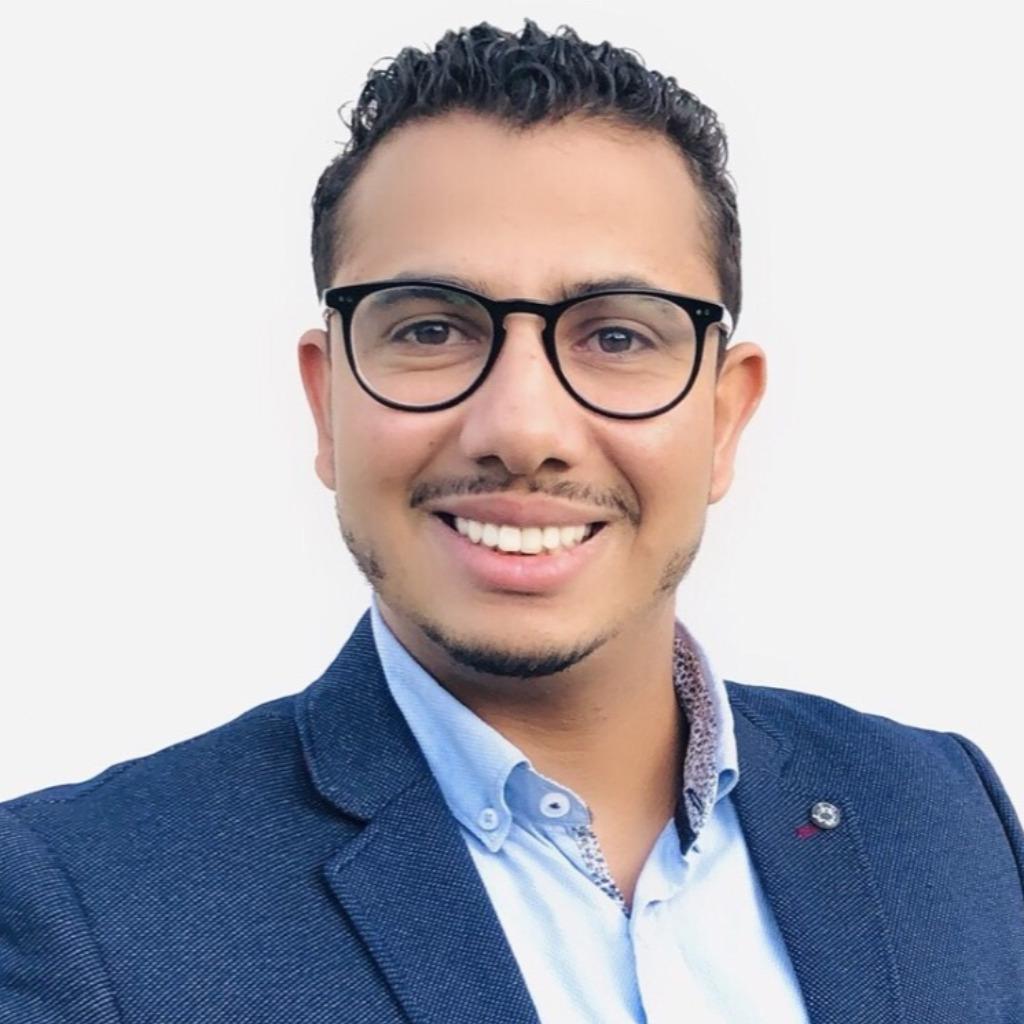 Anouar Aouinat's profile picture