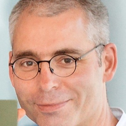 Dr. Heiko Belger's profile picture