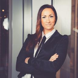 Anna Zwionzek - CITY-KÜCHEN GmbH & Co. KG - Berlin