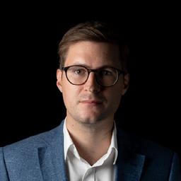 David Berger - dot consulting AG - Olten