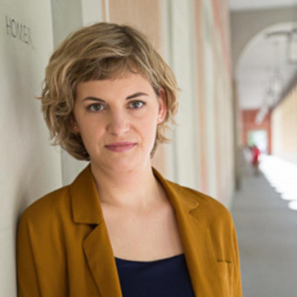 <b>Janine Beck</b> - Allgemeine Rhetorik, Anglistik/Amerikanistik - Eberhard Karls ... - johanna-ringe-foto.1024x1024