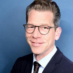Christian Fuchs - Kühne + Nagel (AG & Co.) KG - Hamburg
