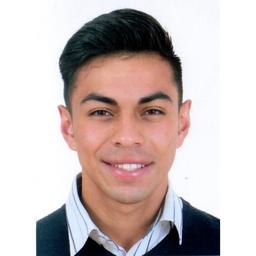 ESTEBAN ARTEAGA's profile picture