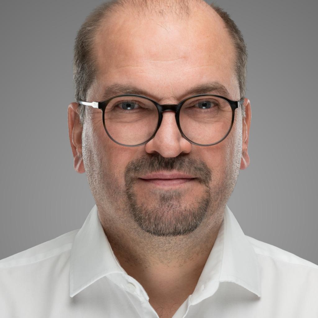 Christoph Scheufeld's profile picture