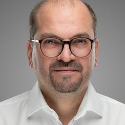 Christoph Scheufeld - designverign GmbH - Düsseldorf