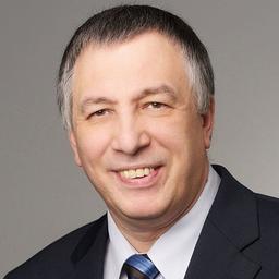 Gerhard Rösler