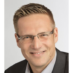 Sven Scharpenberg - DKV AG, Deutsche Krankenversicherung - Witten