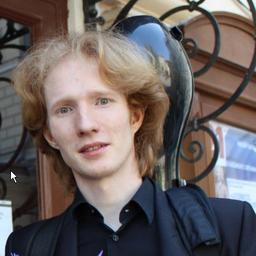 Alexey Lavrov - Polycode UAB/Freelance - Munich