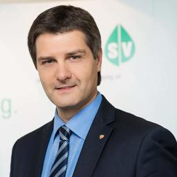 Martin Schaffenrath