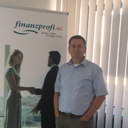 Andreas Ortmeier - finanzprofi AG - Straubing