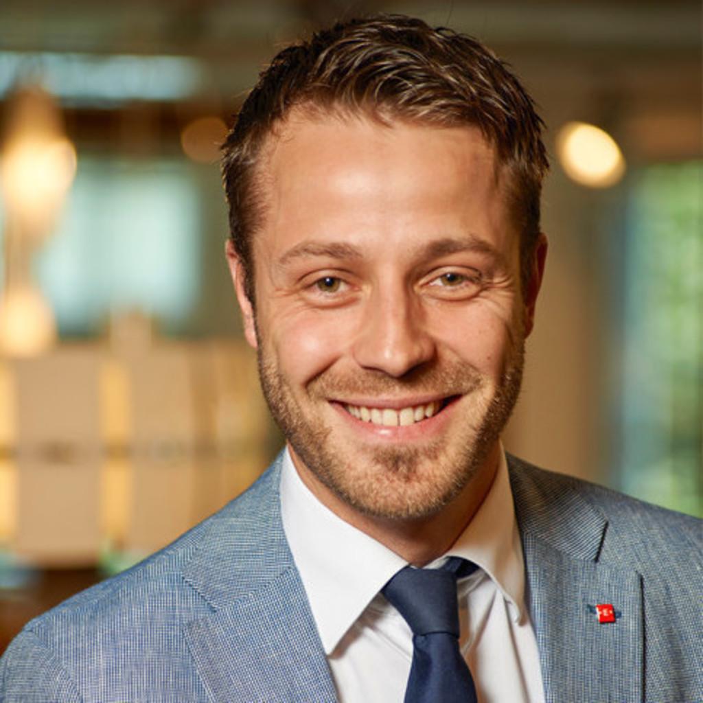 Richi Müller Leiter Verkauf Möbel Egger Ag Xing