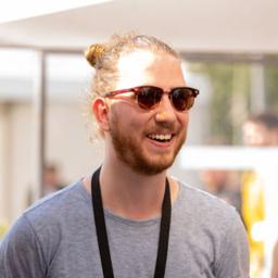 Simon Burger's profile picture