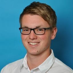 Johannes Altmann's profile picture