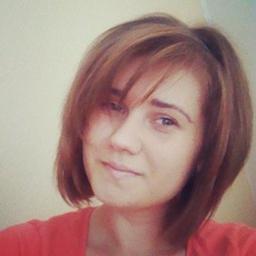 Khrystyna Gedzik - Optigra Software - Kiev
