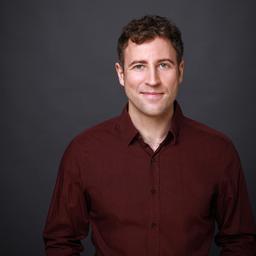 Moritz Amerschlaeger's profile picture