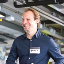Yannis Niebelschütz - CoachHub GmbH - Berlin