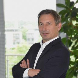 Dr Peter Gantner - Siemens Postal, Parcel & Airport Logistics GmbH - Konstanz