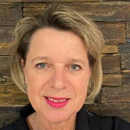Bettina Waigel - syscovery solve & serve GmbH - Mannheim