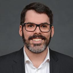 Tobias Gesella's profile picture